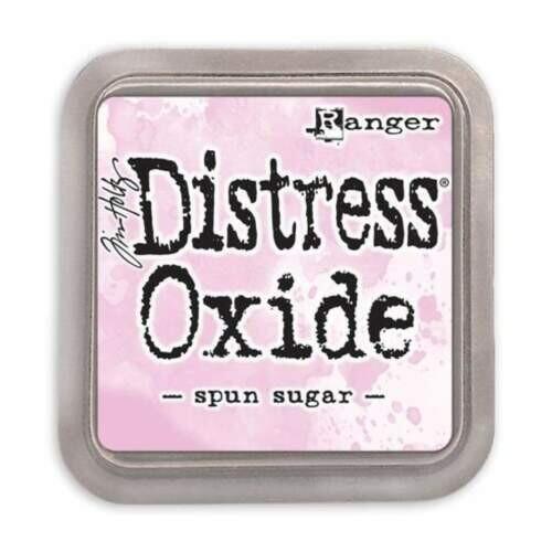 Tim Holtz - Distress Oxide - Spun Sugar