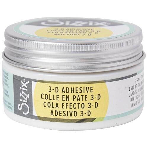 Sizzix - 3D Adhesive - Effectz