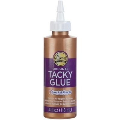 Aleene's - Original Tacky Glue - 4fl oz - 118ml
