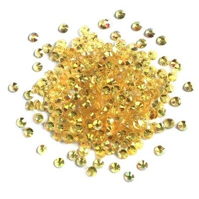 Buttons Galore & More - Jewelz - Topaz - 8gm - Jewelz 118