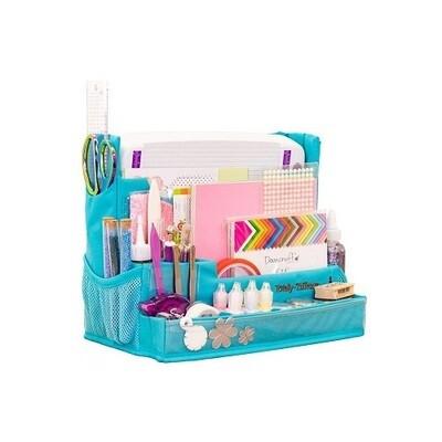 Totally Tiffany - Workstation - Turquoise - STATTRQ
