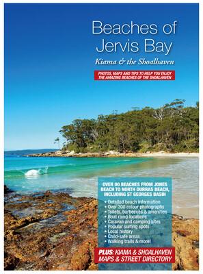 Beaches of Jervis Bay, Kiama & the Shoalhaven