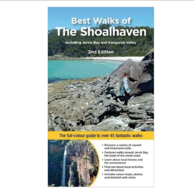 Best Walks of the Shoalhaven
