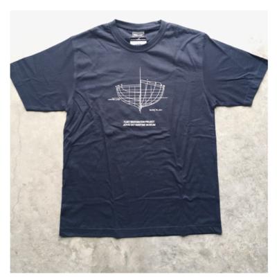 Crest T-Shirt - Adult