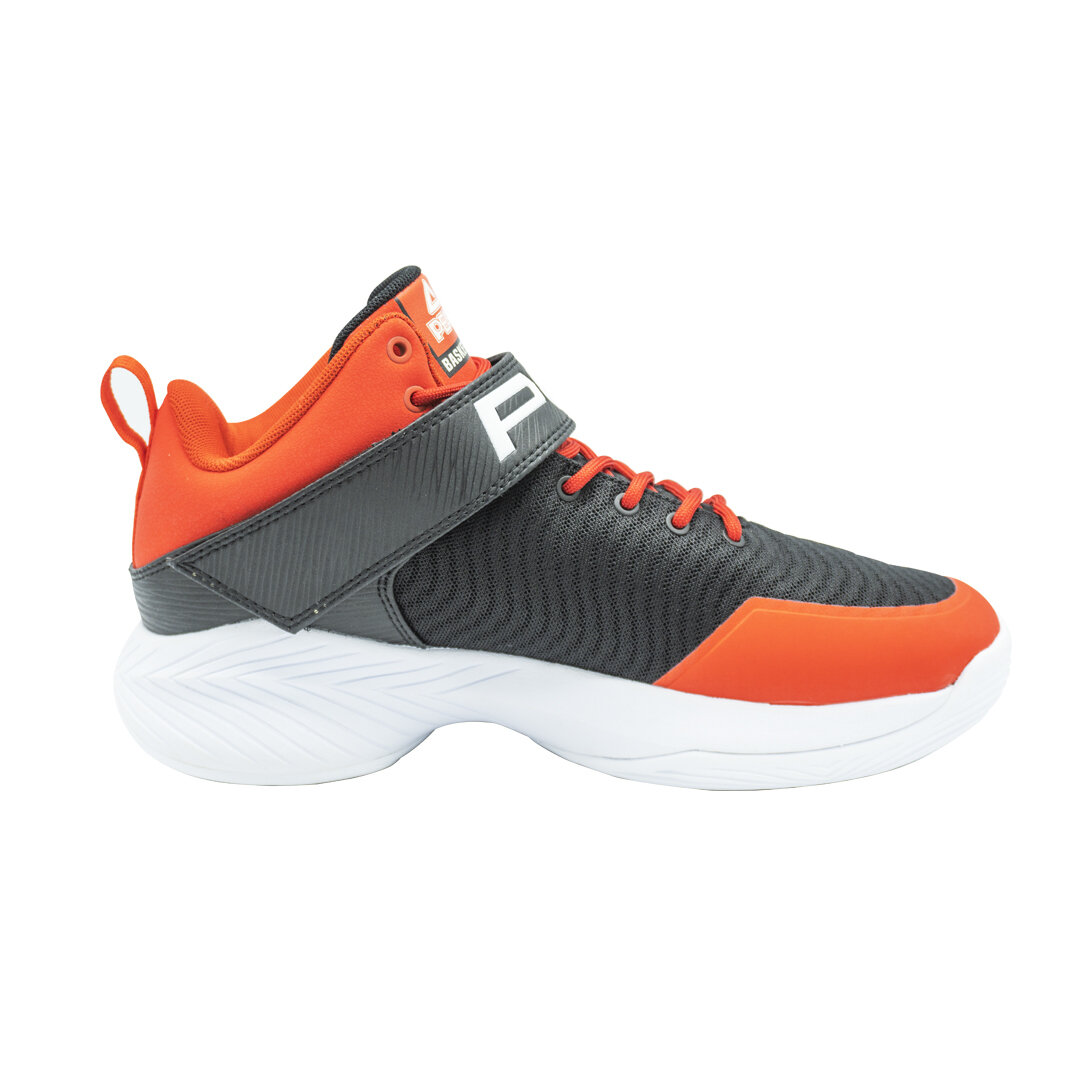 PEAK Basketball Shoes - E01251A (Red)