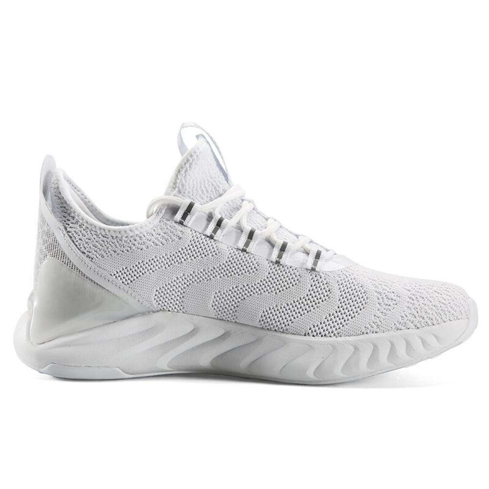 PEAK Taichi 1.0 Taichi King Running Shoes (White)