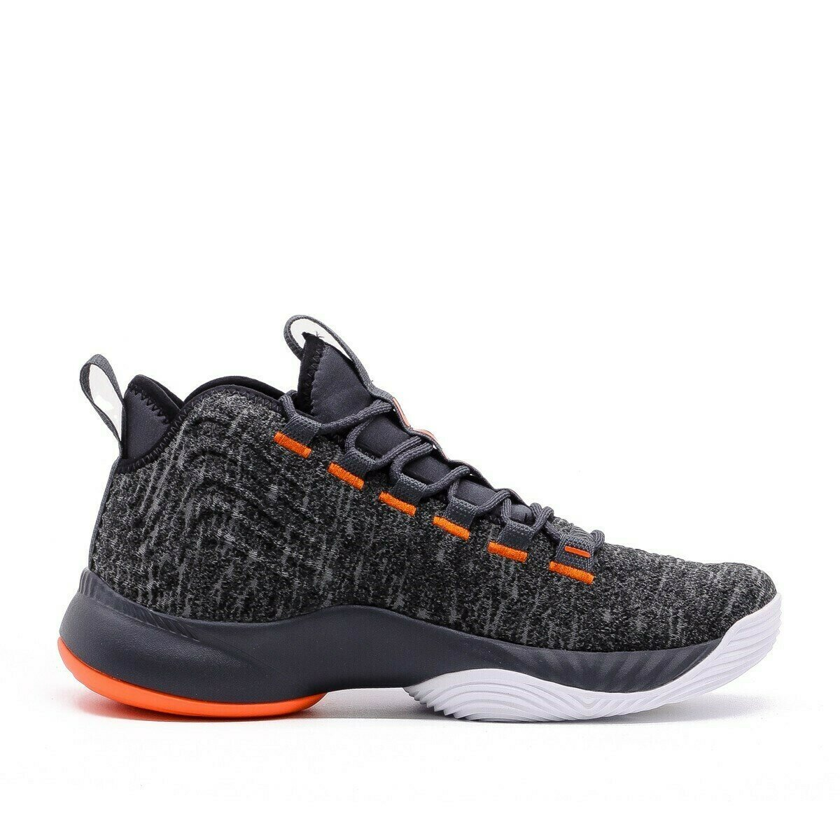 Rising Star Basketball Shoes (Dark Grey)
