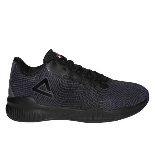 Terrence Romeo The Bro Basketball Shoes (Dark Grey Black)