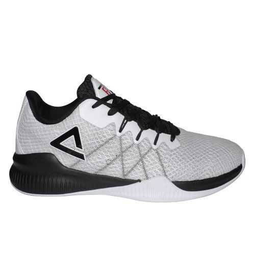 Terrence Romeo The Bro Basketball Shoes (White Black)