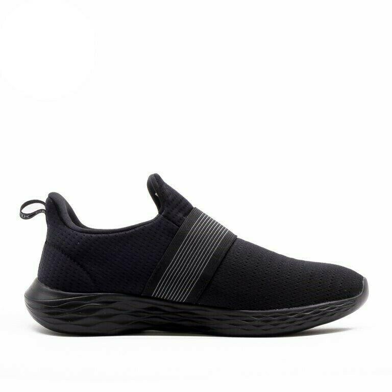 Urban Series Fashion Shoes (Black)
