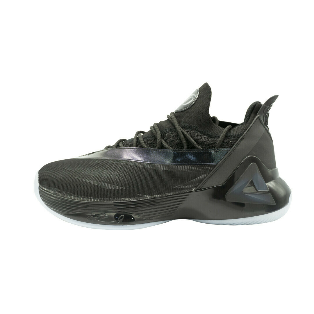Tony Parker Series TP9 VII Basketball Shoes (Black)