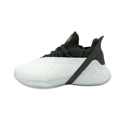 Tony Parker Series TP9 VII Basketball Shoes (White Black)