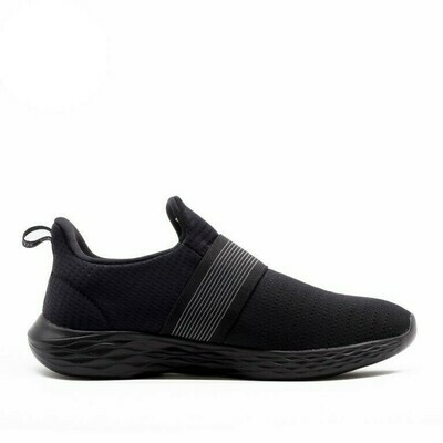 Urban Series Fashion Shoes (Black)