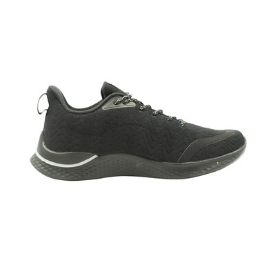 Running Shoes (Black)