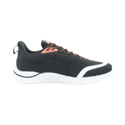 Running Shoes for Women (Black White)