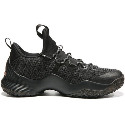 Lou Williams Streetball Master 3 Outdoor Basketball Shoes (Black)