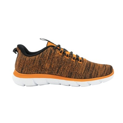 Men's Ultra Light Series Running Shoes (Orange)