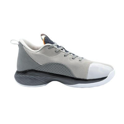Outdoor Basketball Shoes (Grey) - E01261A