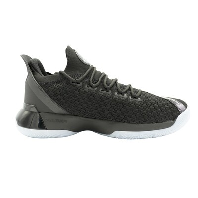 Parker Series TP9 VII Basketball Shoes (Black)