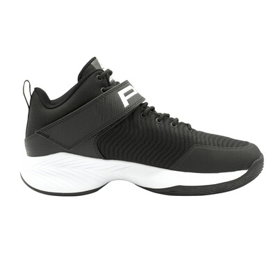 PEAK Basketball Shoes - E01251A (Black)