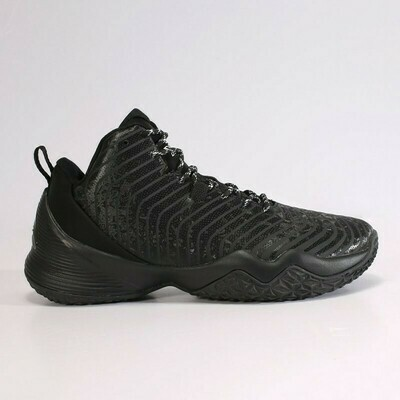 PEAK Outdoor Basketball Shoes (Black)