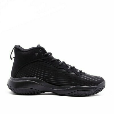 PEAK Parker Series Basketball Shoes (Black)