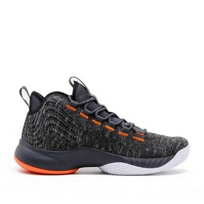 Rising Star Basketball Shoes (Dark Grey)