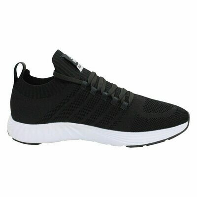 Women's Feather Lite Running Shoes (Black)