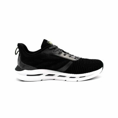 Women's Running Shoes (Black)