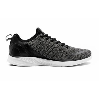 Lightweight Running Shoes Series (Black)