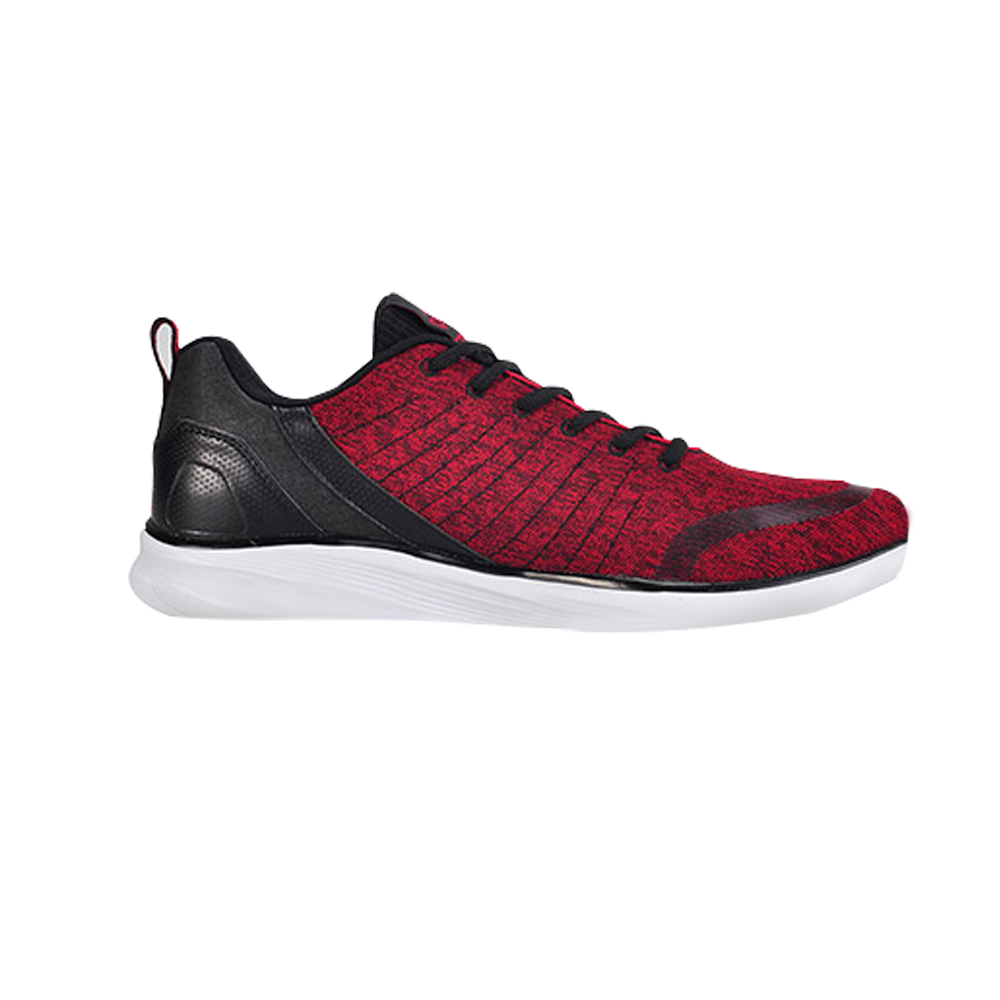 Lightweight Running Shoes Series (Red)