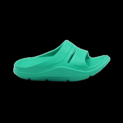 PEAK Slipper – Cyanine Blue
