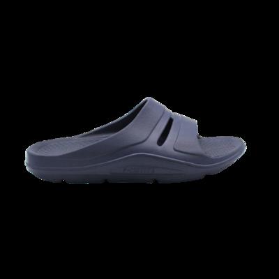 PEAK Slipper – Navy
