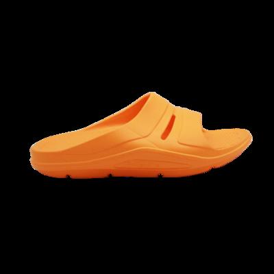 PEAK Slipper – Orange