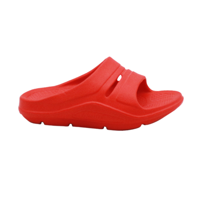 PEAK Slipper – PEAK RED