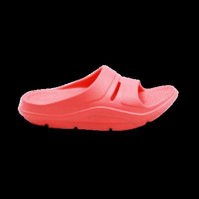 PEAK Slipper - Watermelon Red