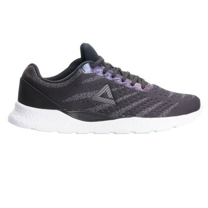Peak Performance Outdoor Running Shoe - Black
