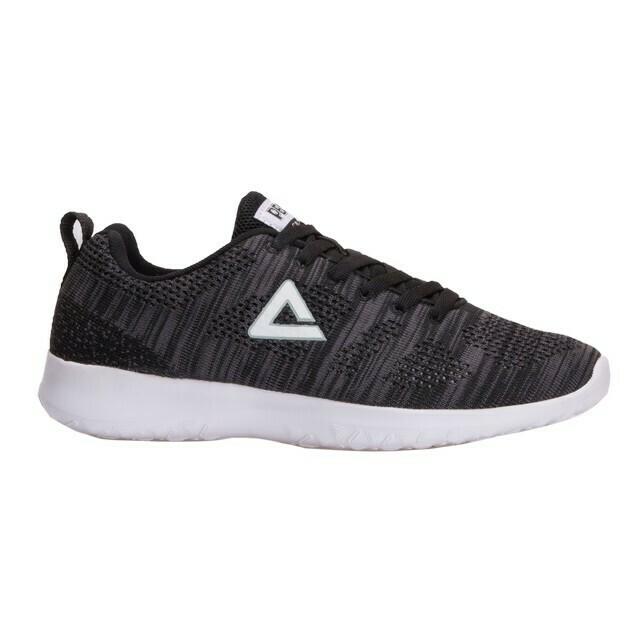 Peak Casual Shoes for Women Black