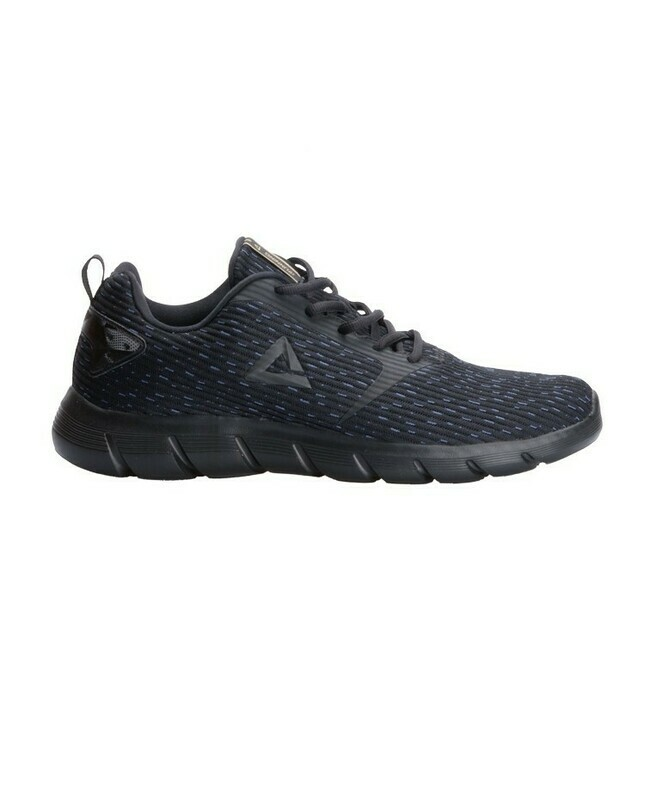 Peak Performance Outdoor Running Shoes Black