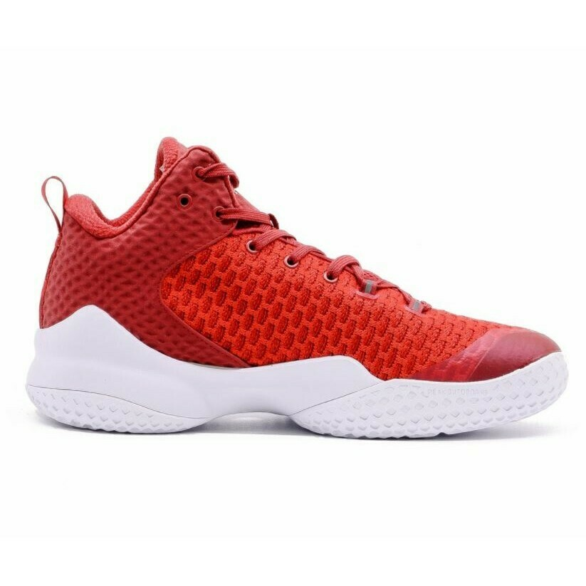 Street Ball Master Lou Williams Basketball Shoes (RED)