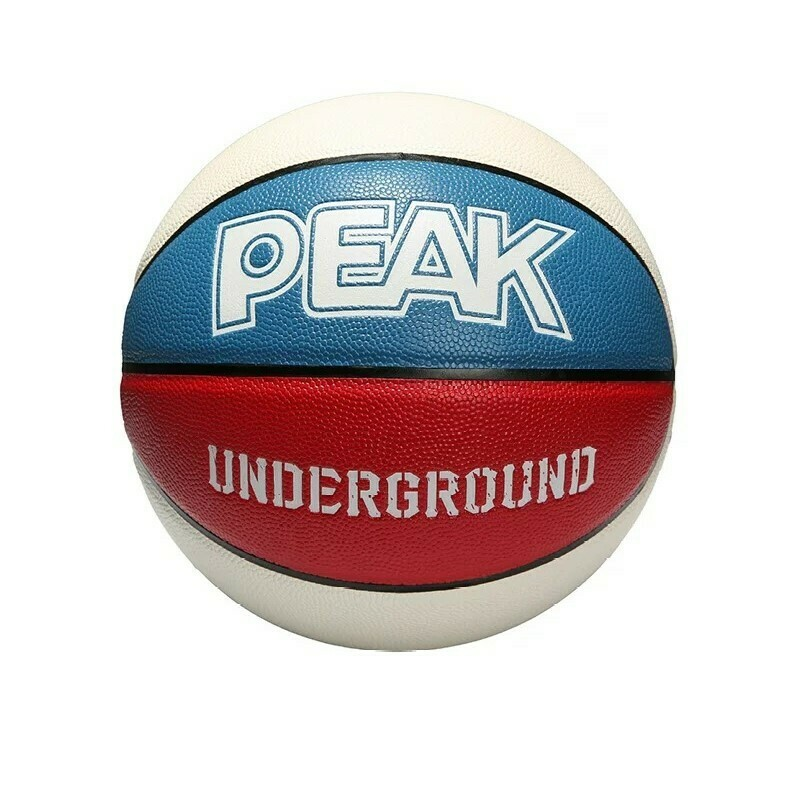 PEAK Basketball (Red/Blue)