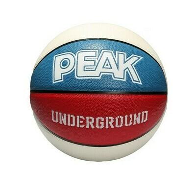 PEAK Basketball (Red/Blue)