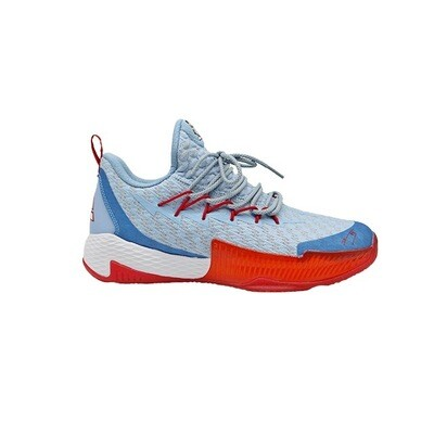 Lou Williams 2 Basketball Shoes (Sky Blue)