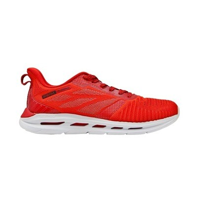 Men's Running Shoes (Red)