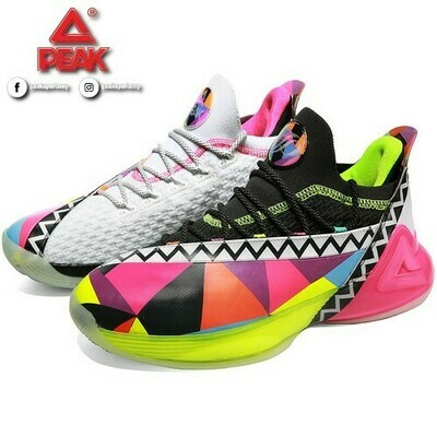 Tony Parker Series TP9 VII Basketball Shoes (Transmutation Mix)