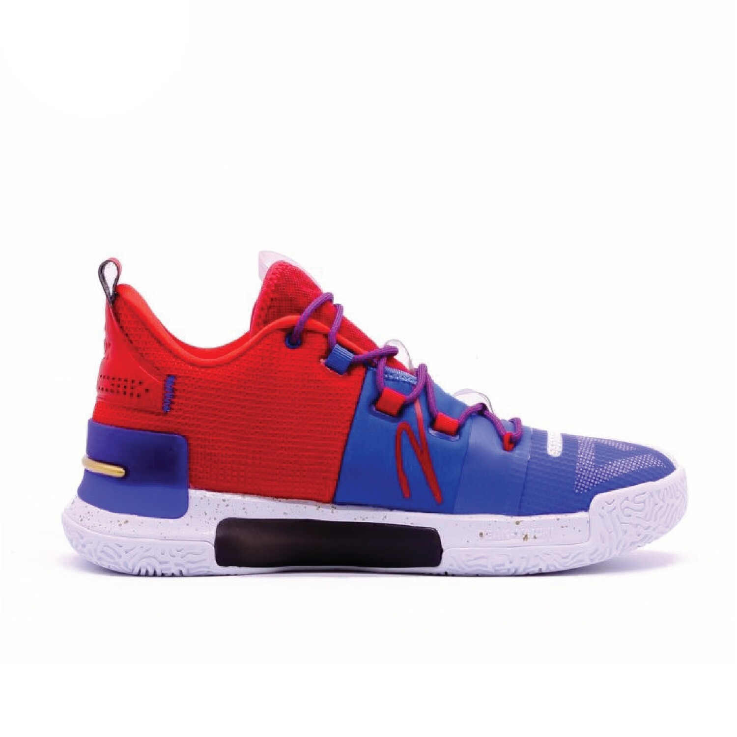 Taichi Flash Lou Williams Basketball Shoes