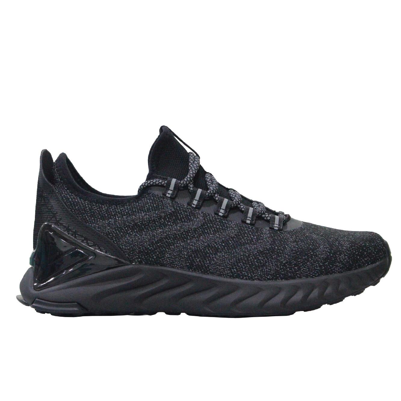 PEAK Galaxy Taichi 1.0 Women Casual Running Shoes - Black