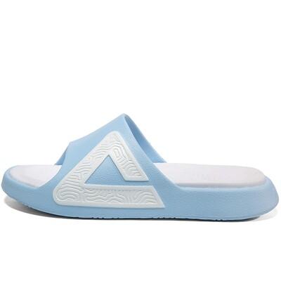 Peak Taichi Slipper Blue White (Women)