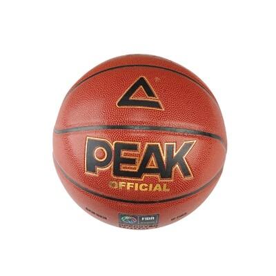 PEAK Microfiber Basketball (FIBA OFFICIAL- Size 7)
