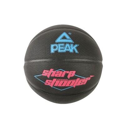 PEAK Moisture Absorption Basketball - Black